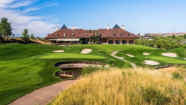 El Centro Nacional de Golf en Madrid cumple 15 años