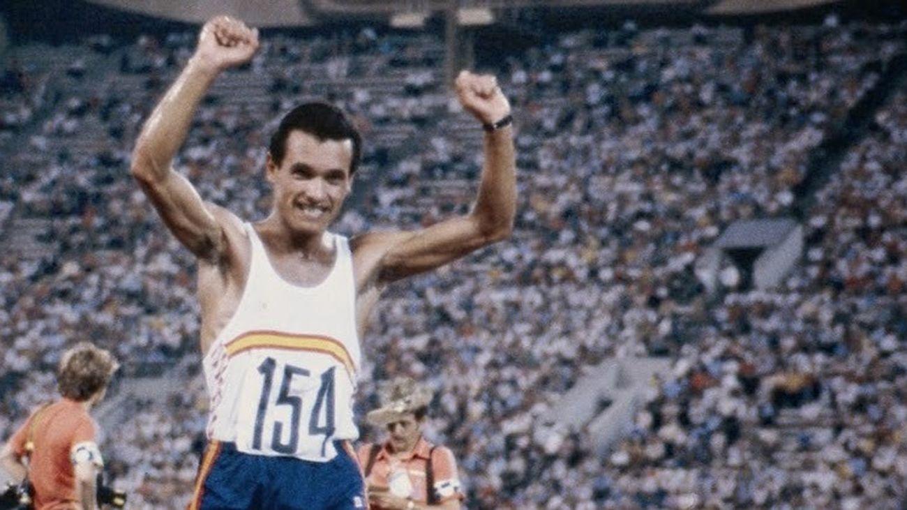 Jordi Llopart, subcampeón