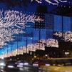 Madrid encenderá sus luces de Navidad la última semana de noviembre