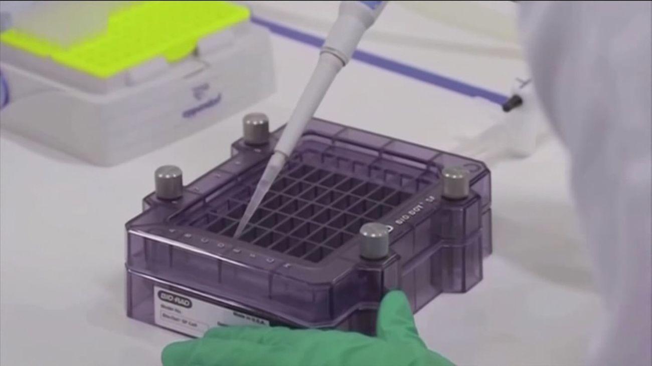 La vacuna de la farmacéutica Pfizer ofrece resultados alentadores con un 90% de eficacia