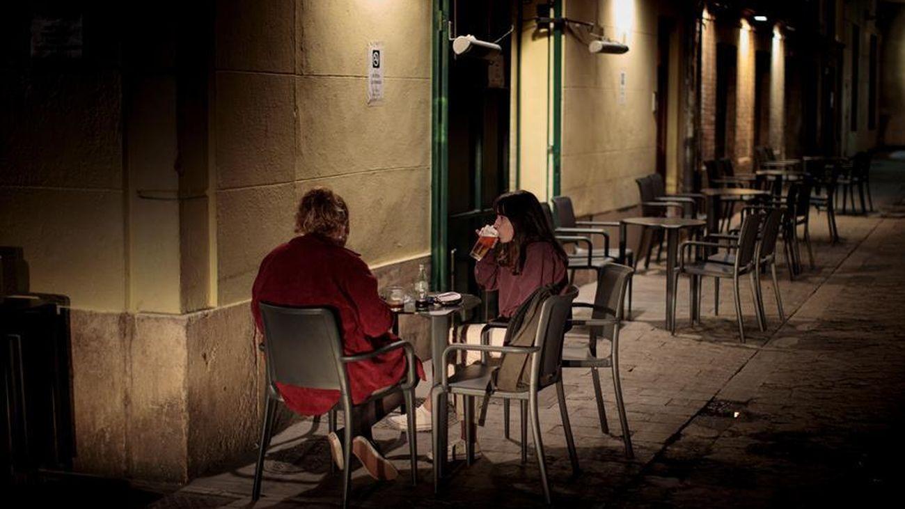Estos son los municipios de Madrid que más multan por no cumplir con las restricciones por el coronavirus