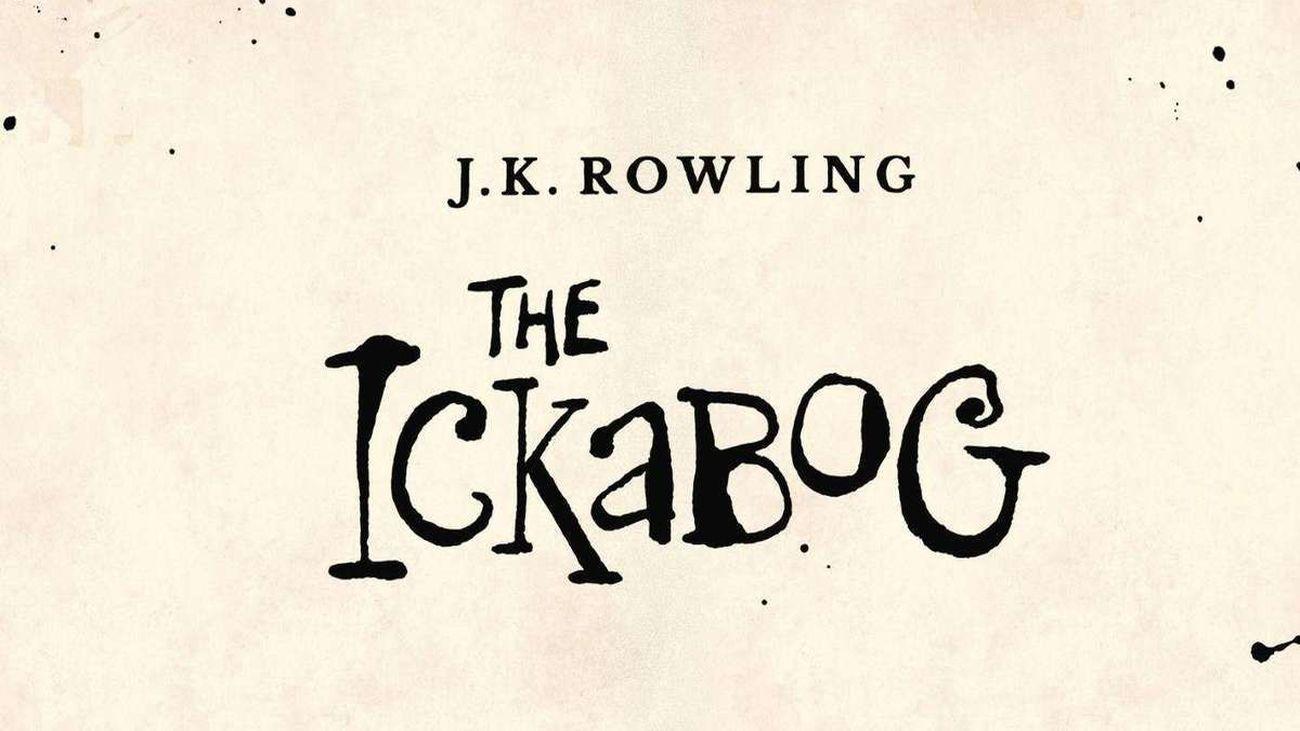 Nuevo libro de J.K Rowling