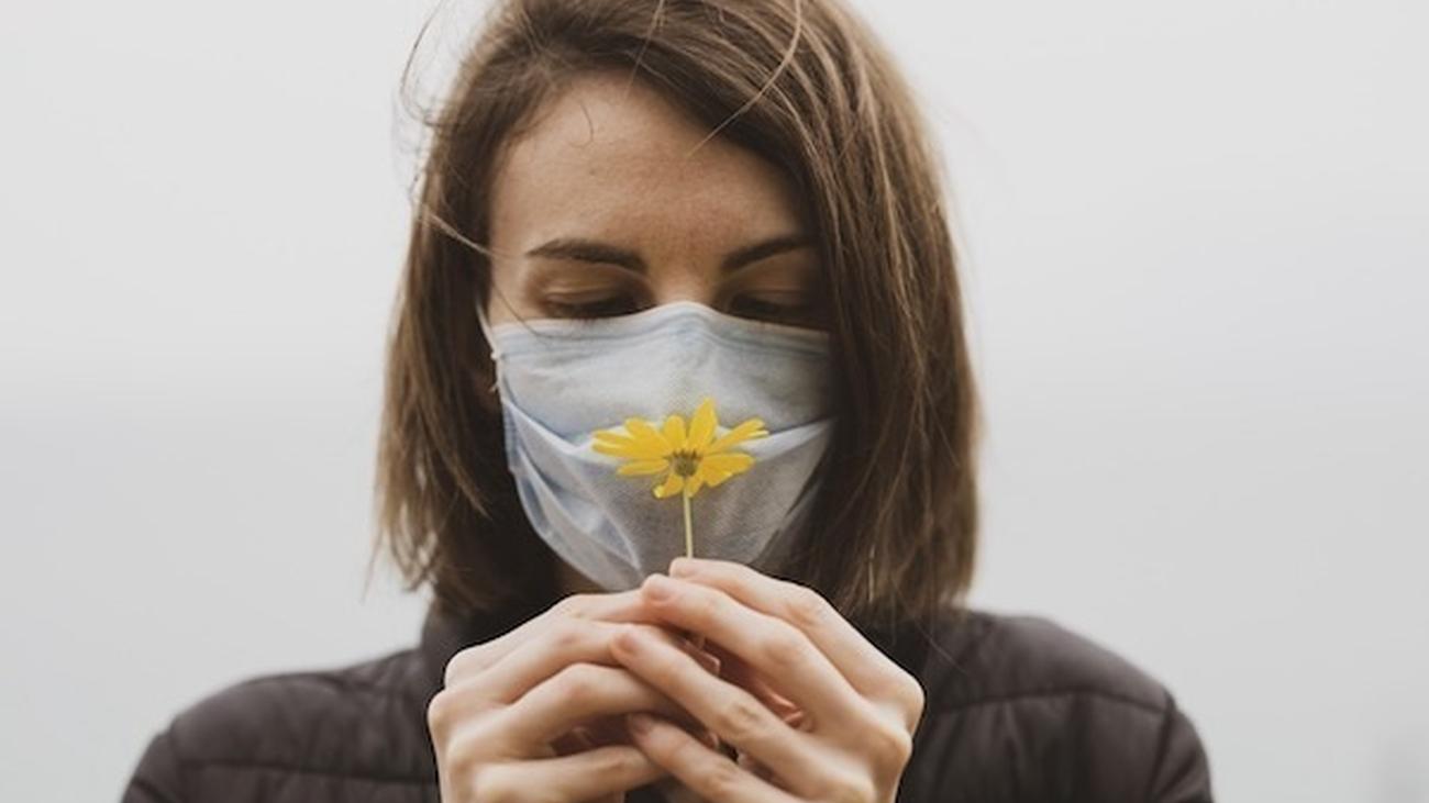 ¿Cómo recuperar el gusto y el olfato tras el covid?