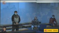 Arranca el juicio a los tres acusados por los atentados yihadistas de Cataluña