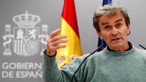 """Simón cree que España podría estar en """"fase de estabilización"""" de la segunda ola"""