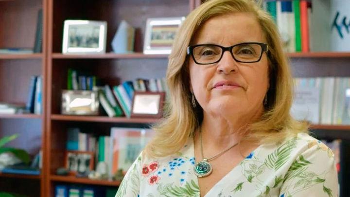 """María Luisa Castaño: """"La ciencia no es solo un lugar de frikis"""""""