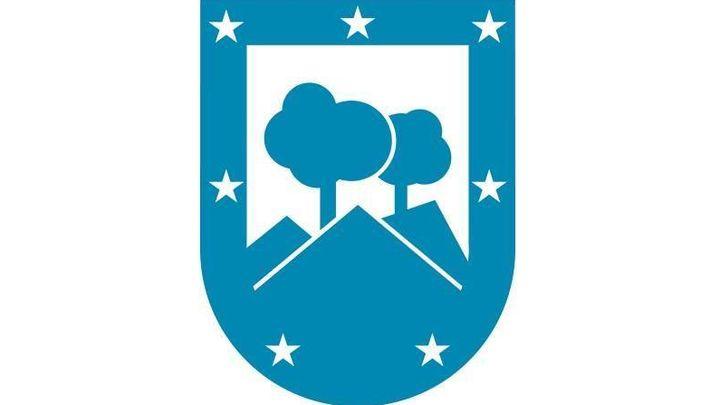 Polémica por el nuevo escudo de Tres Cantos