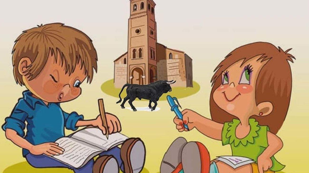 Polémica por un concurso de relato infantil sobre tauromaquía en San Sebastián de los Reyes