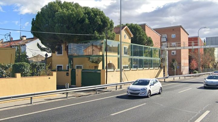 Los vecinos de la Colonia Manzanares quieren que se entierre la M30