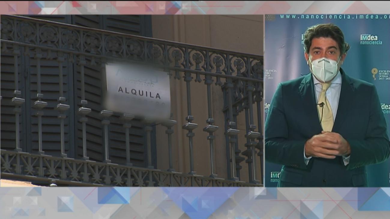 """David Pérez: """"Intervenir el precio del alquiler es una medida que ha fracasado en París y Berlín"""""""