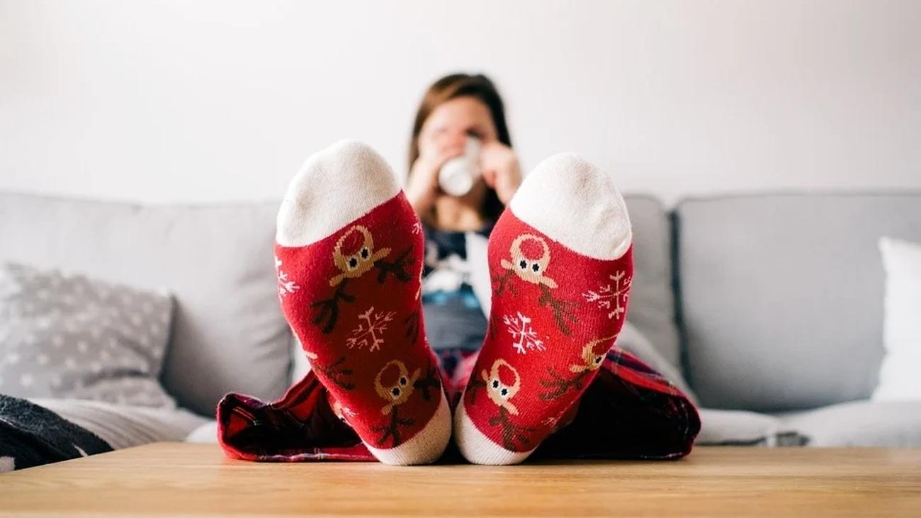 Los pijamas, el producto que más vendido en esta segunda ola de coronavirus