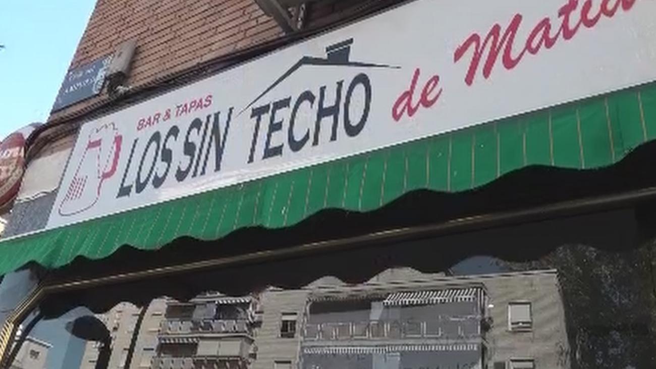 La emotiva historia de un bar en Leganés
