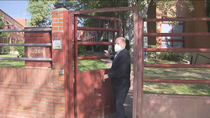 Flexibilizan los horarios en las residencias de mayores de Madrid donde hay inmunidad media-alta a la Covid