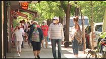 El 58,4% de los españoles piensa que puede morir por la pandemia, según el CIS