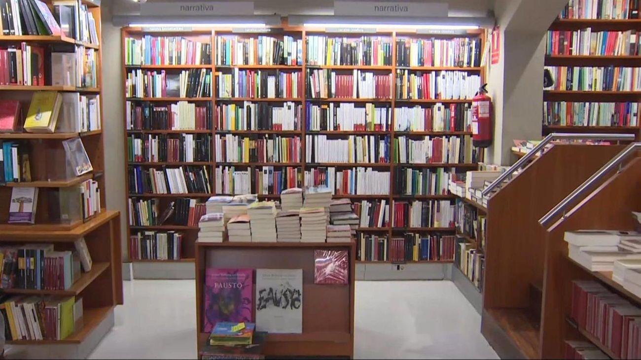 La Noche de los Libros lleva recitales, cuentacuentos, talleres y exposiciones en bibliotecas, librerías y centros culturales de 32 municipios madrileños