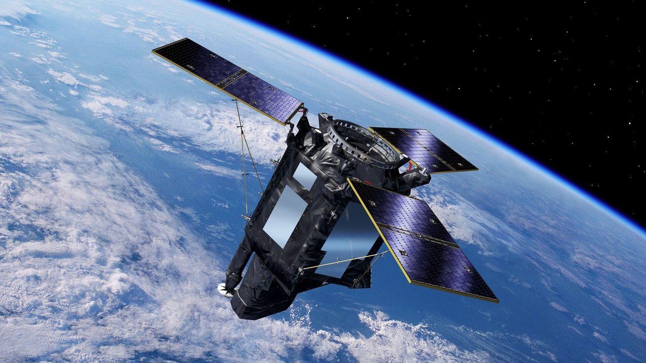 Todo listo para el lanzamiento de un nuevo satélite con 'toque madrileño'