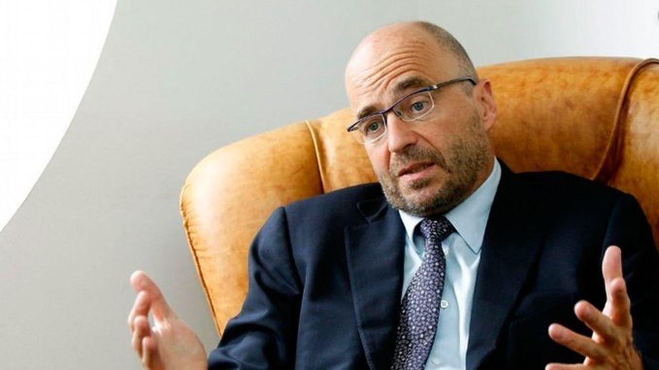 Javier Díaz Giménez, profesor de Economía del IESE