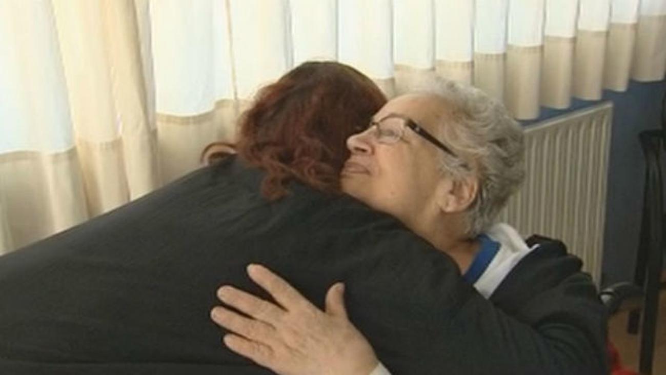Compañero de mimos para luchar contra la soledad en el confinamiento