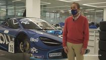 Teo Martín Motorsportforma pilotos y produce bólidos