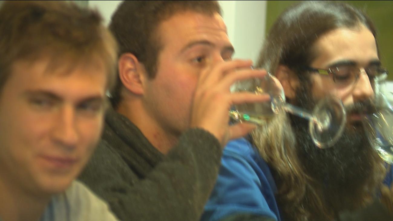 Móstoles, la ciudad madrileña con mayor consumo de alcohol