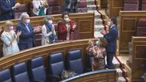 Los Presupuestos del Gobierno superan su primer examen en el Congreso