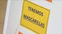Los madrileños se quejan de que la bajada del IVA de las mascarillas llega tarde