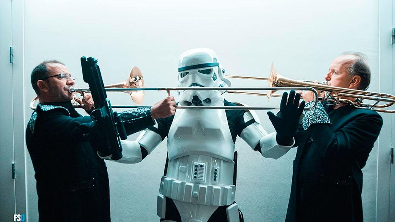 La Film Symphony Orchestra vuelve Madrid