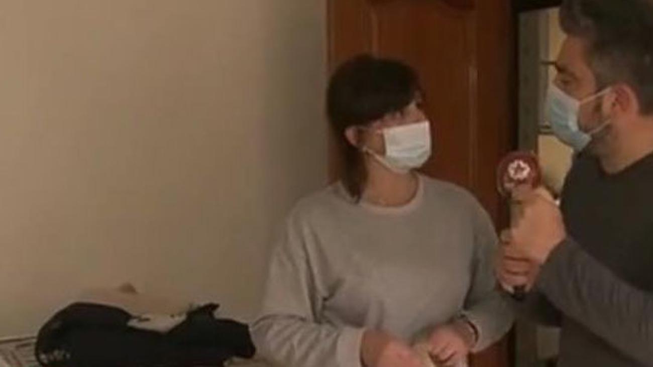 Desahucio de una víctima de violencia de género y sus tres hijas pese a que el Gobierno paralizó los lanzamientos