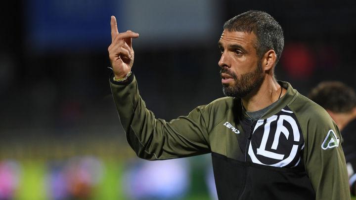 """Fabio Celestini: """"Suiza no tiene la calidad de España pero puede ponerle en apuros"""""""