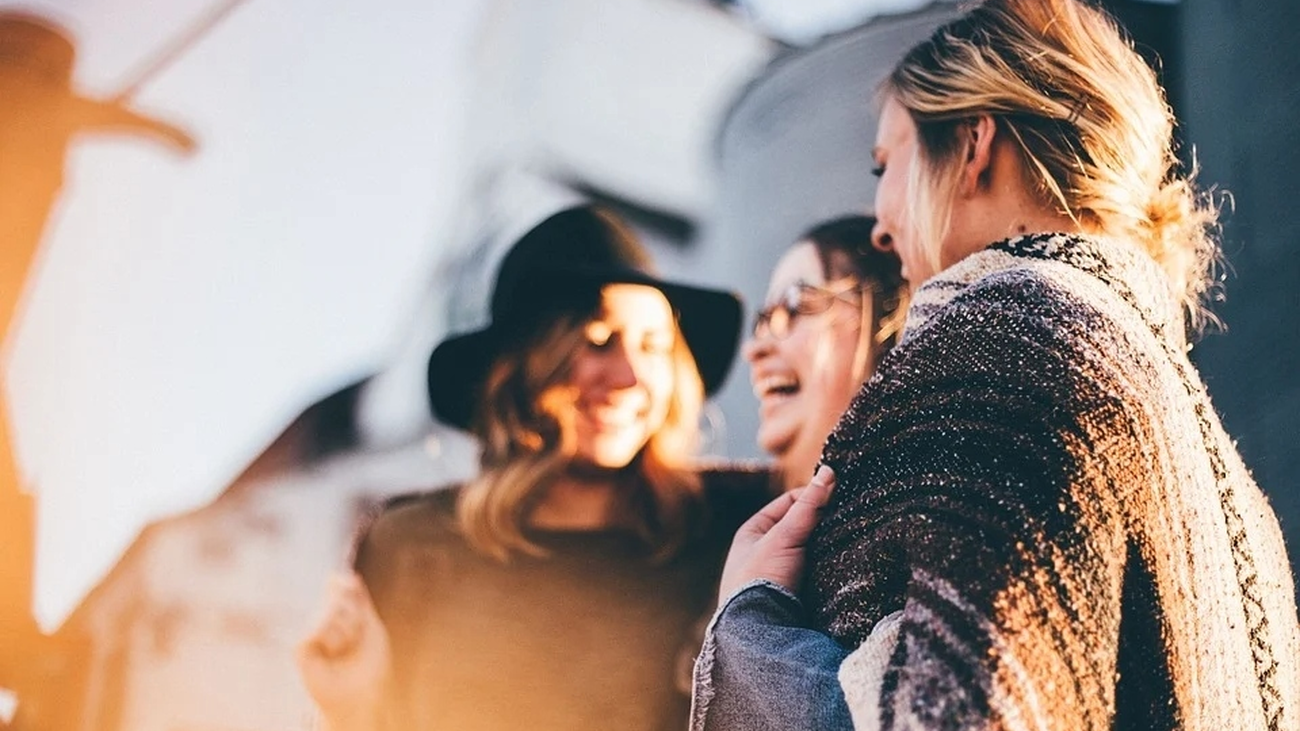 ¿Alquilarías un amigo para pasear, hacer deporte o ir a una boda?