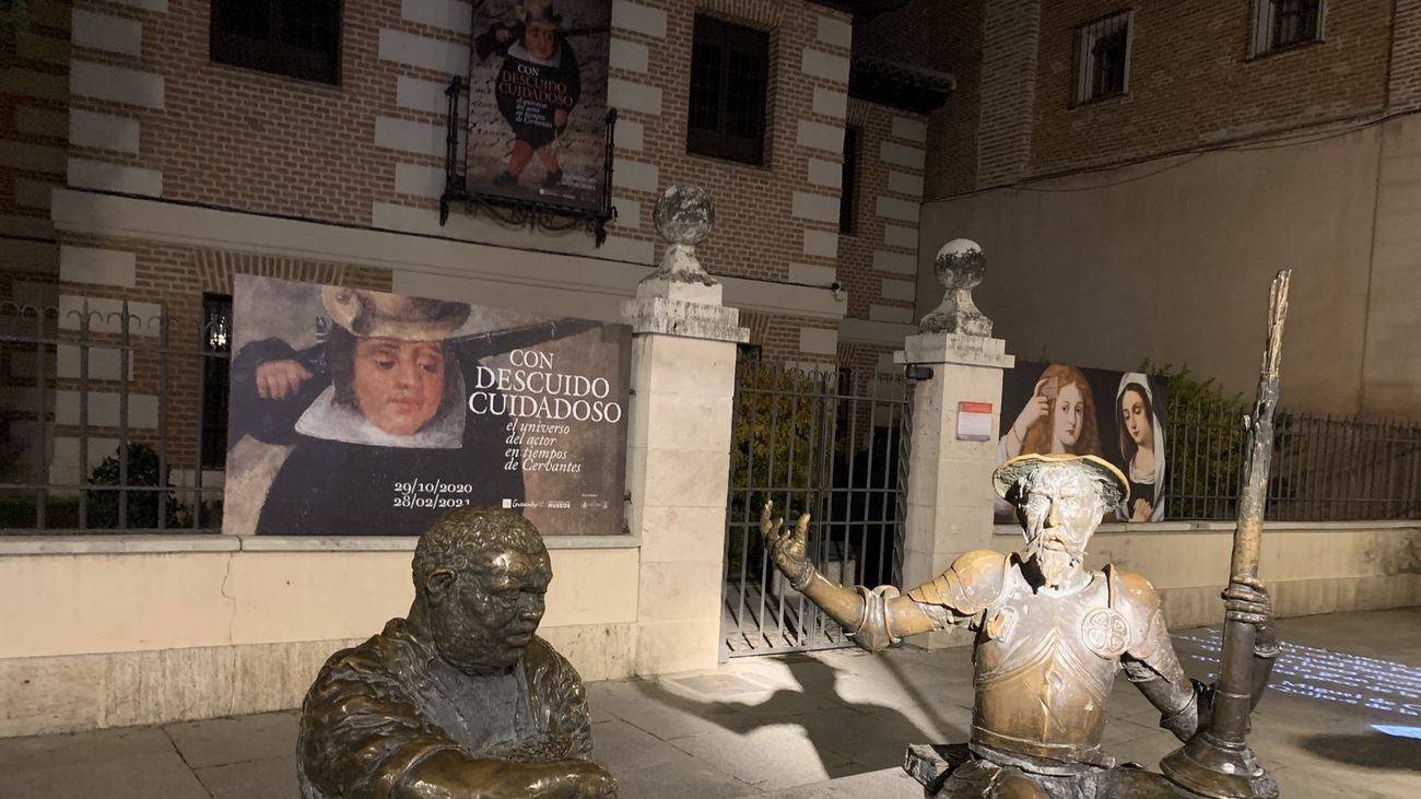 La ruta más misteriosa de Alcalá de Henares
