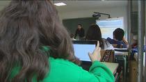 Sin renovación de contrato en Madrid para más de 1.100 profesores que entraron como refuerzo Covid