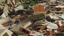 Proliferación de vertidos en Paracuellos del Jarama