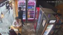 Octavo robo en un bar de Carabanchel