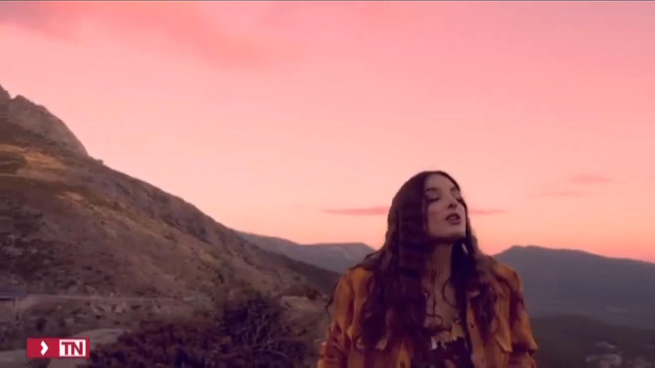 Delaporte presenta su nuevo álbum, 'Las Montañas'