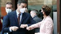 """El Gobierno de Navarra acuerda con Bildu los Presupuestos y Casado lo considera una """"indignidad moral"""""""