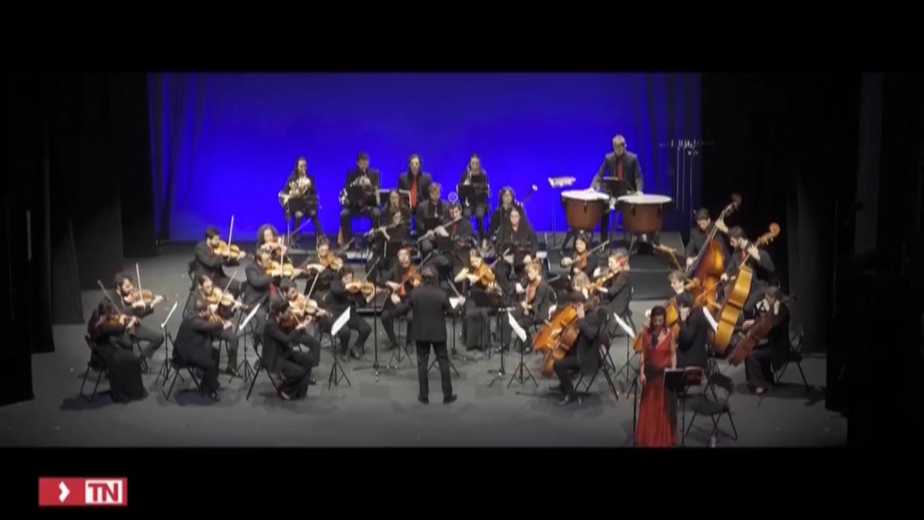 La experiencia de disfrutar y aprender sobre la música clásica en el Teatro Nuevo Alcalá