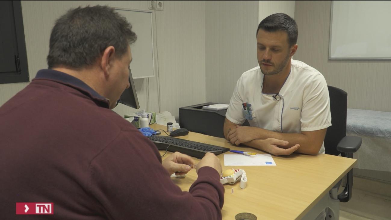 Más telemedicina en los centros de salud de Madrid para atender a los enfermos de diabetes
