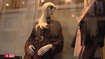 Las tiendas de ropa de Madrid, preocupadas ante unos meses inciertos de ventas