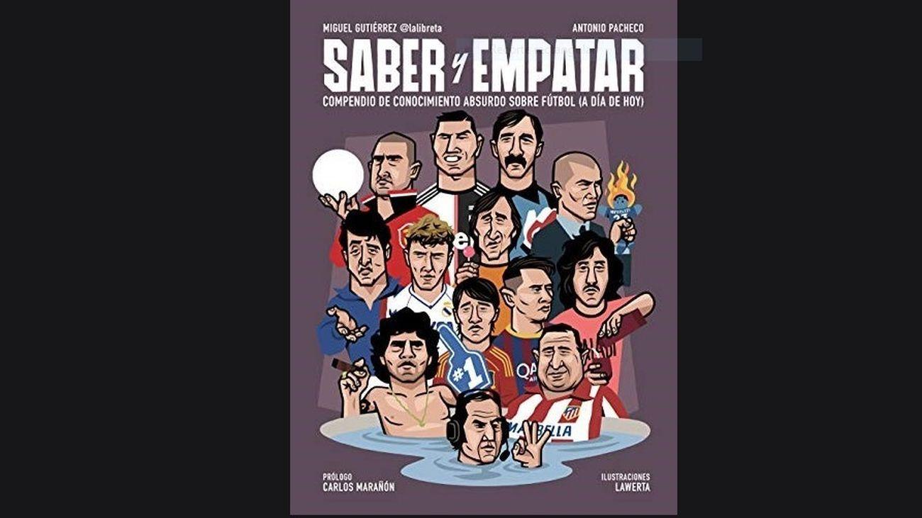 El lado absurdo del fútbol, en 'Saber y empatar'