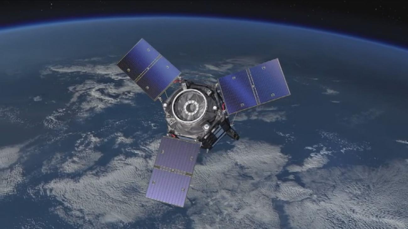 Todo listo para el despegue desde Kuru del Seosat - Ingenio, un satélite 100% español