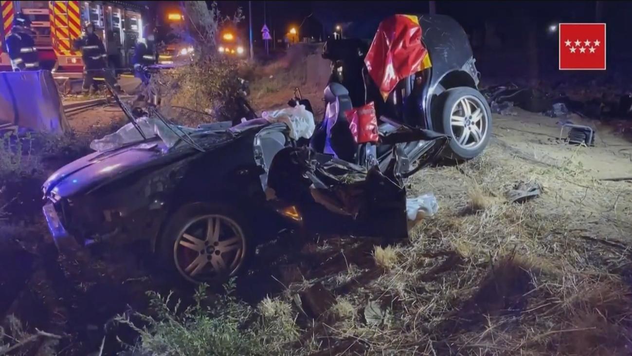 Cada 23 segundos muere una persona en el mundo por un accidente de tráfico