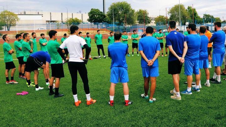 Abren expediente al Móstoles CF por jugar con jugadores que deberían guardar cuarentena tras un positivo