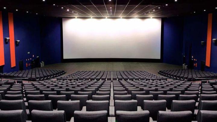 Los cines tendrán precio único de 3,5 eurosdel 27 al 30 de septiembre