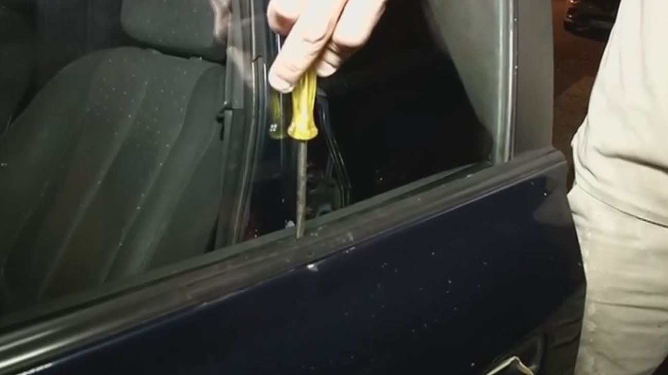 Ataques vandálicos en Ciempozuelos