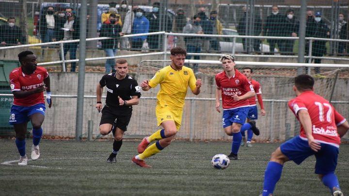 No te quedes sin ver los 23 goles de la 5ª jornada de la Tercera División