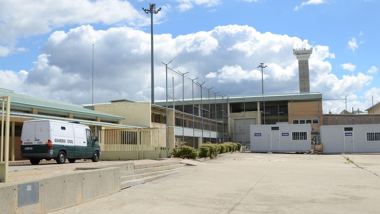 Funcionarios de la cárcel de Soto del Real denuncian una nueva agresión de un preso