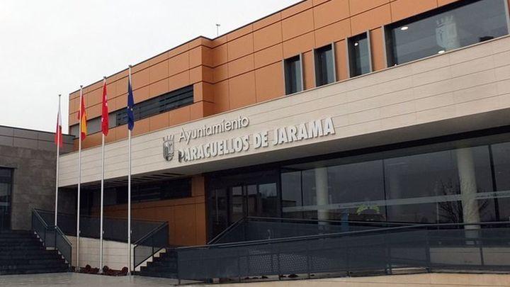 El Ayuntamiento de Paracuellos ofrece una parcela para construir un centro comercial