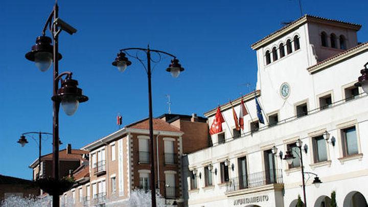 Visitamos San Sebastián de los Reyes