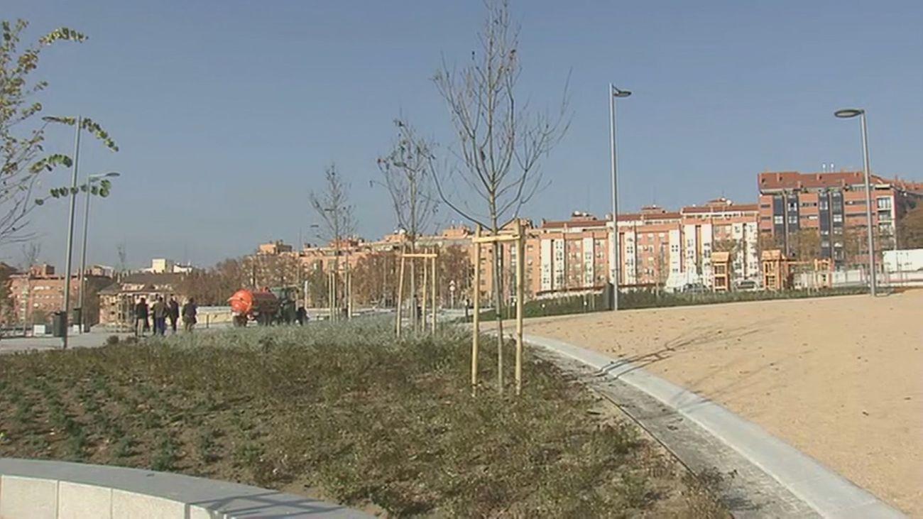 Las obras de las 1.312 viviendas del Mahou Calderón podrán empezar este año